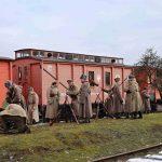 Historické okénko – Československá obec legionářská